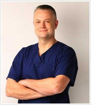 Dr. V. Kuzinkovas, Sydney Laparoscopic Surgeon